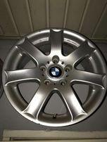 """Felgi 16"""" do BMW 1/3 made in Germany. Okazja!"""