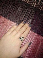 Кольцо, 18размер