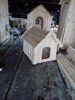 Продам будки для собак