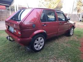 Citi Golf 1.4i For Sale