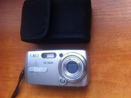 Цифровой фотоаппарат UFO DC5325