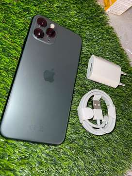 iPhone 11 Pro 256GB for sale WITH 12 Months Warranty!!