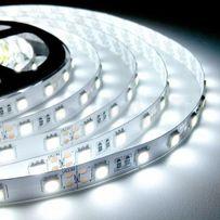 Светодиодная лента лед LED 12В SMD 3528, 2835, 5050, 5630, 3014, RGB