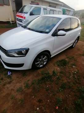 Selling Polo 6 everyday runner