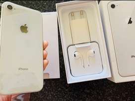 Brand new iPhone 8 64gb Available