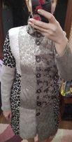 Płaszcz markowy Estelle S/M
