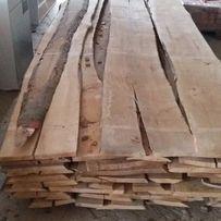 Usługowe suszenie drewna, tarcicy