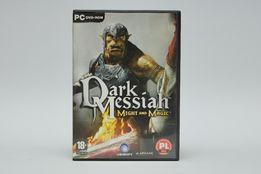 Gra PC DARK MESSIAH Of Might And Magic gra komputerowa