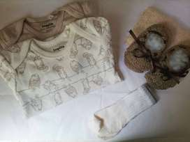 Rustic Clothing Set