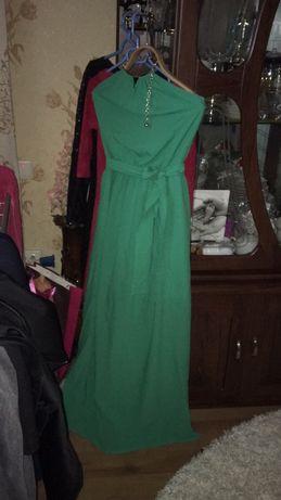 Длинное платье Николаев - изображение 1