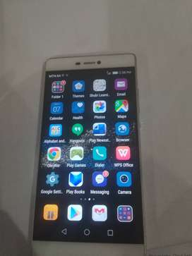 Huawei p8 for sale
