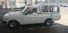 Nissan 1400 champ for sale