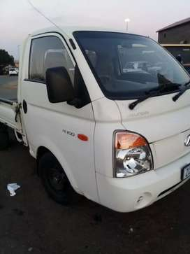 Hyundai H100 For Sele At very Good price