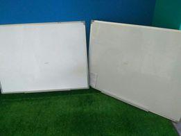 Доски для офиса магнитные, маркерные, для информации BUROMAX 90х120 см