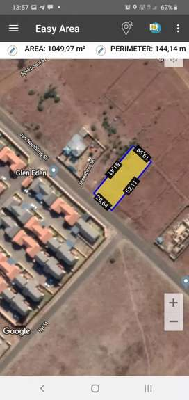 PIECE OF LAND FOR SALE