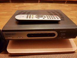 Приставка Homecast к телевизору