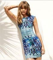 Летнее мини платье от H&M 34 / XS / ХС