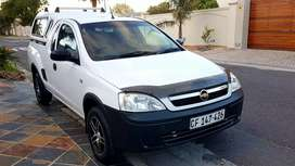 Corsa Utility 1.4i 2012 In Excellent Condition- R82995