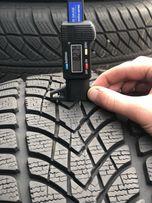 Купить зимние БУ шины| резину 215/65R16 Hyundai Tucson недорого дешево