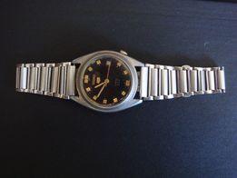 Механические наручные часы Seiko 5 Crystal (25 Jewels)