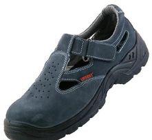 Nowe buty ochronne Urgent, model: sandał 302 s1 - rozm.38