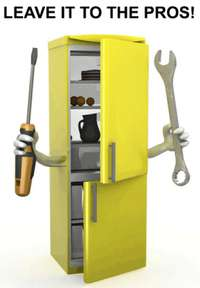 Image of Fast Fridge Repairs and Aircondition Installations