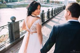 свадебное платье Marry Belle