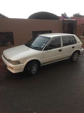 Toyota conquest up for sale