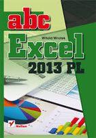 ABC EXCEL 2013 PL - nowa