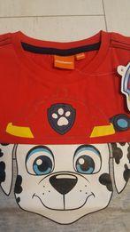 Bluzeczka 104 NOWA Psi Patrol