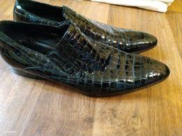 Муужские туфли everest,43 розмер,срстояние отличное