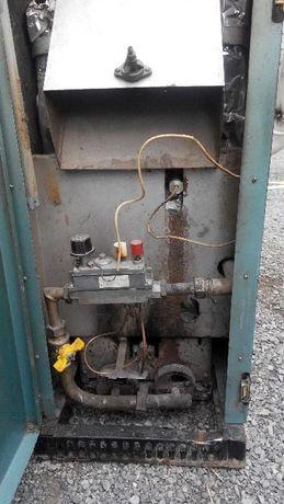 Газовый котел АОГВ-23,2-3