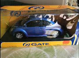 VW Beetle 1:18 GATE