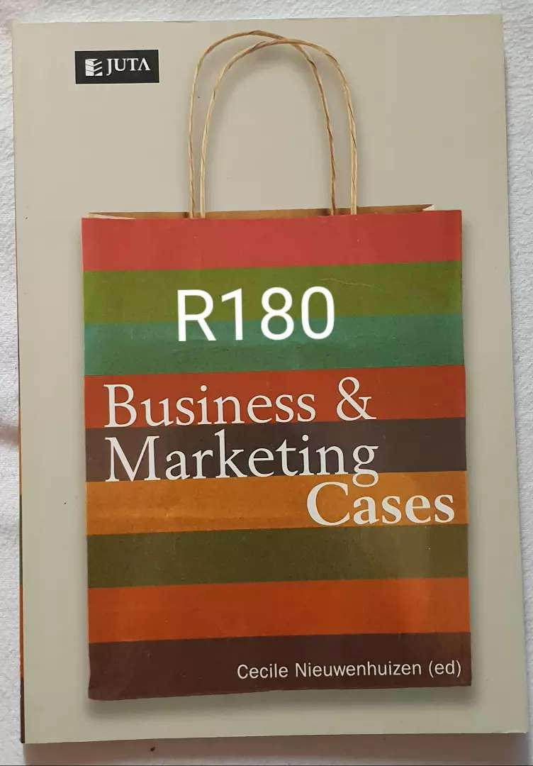 Business and Marketing Cases 0