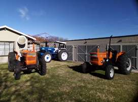 Tractor and implements Buyers
