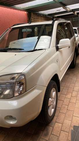 nissan xtrail immaculate
