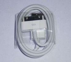 Оригинал кабель зарядка iPhone 4 4s iPad 2 3 iPod nano Classic телефон