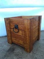 Дубовый ящик, контейнер для растений (кашпо),ящик , ємкість,горшок
