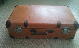 Продам раритетные чемоданы времён СССР!!!