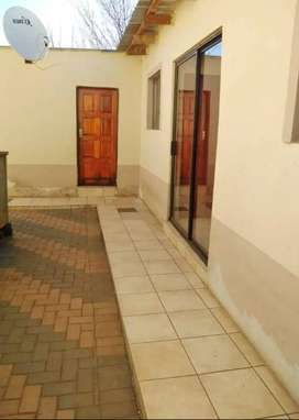 Room to rent in Green Village Soweto