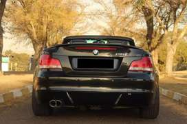 Accident free 2008 Bmw 135i coupe