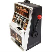 Игра копилка игровой автомат Однорукий бандит