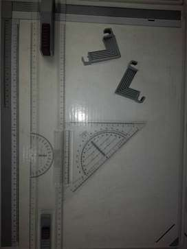 A3 Engineering Drawing Board