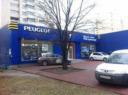 Продам фасадное здание Героев Днепра 356 м.кв