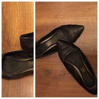 Туфлі-балетки 37-38 розміру