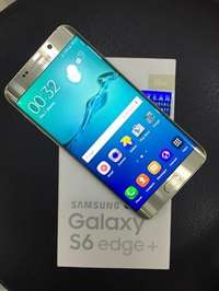 Samsung S6 edge plus 0