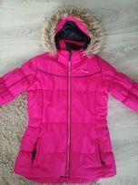 Zimowa kurtka narciarska DARE2B różowa