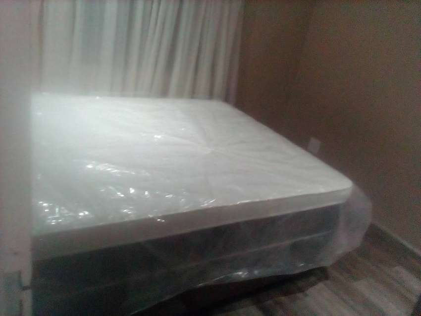 Bed on sale