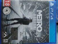Metro Exodus (PL) gra PS4 (grywanda.pl)