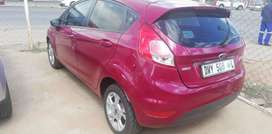 Ford fiesta 1.0 ecoboost econetic